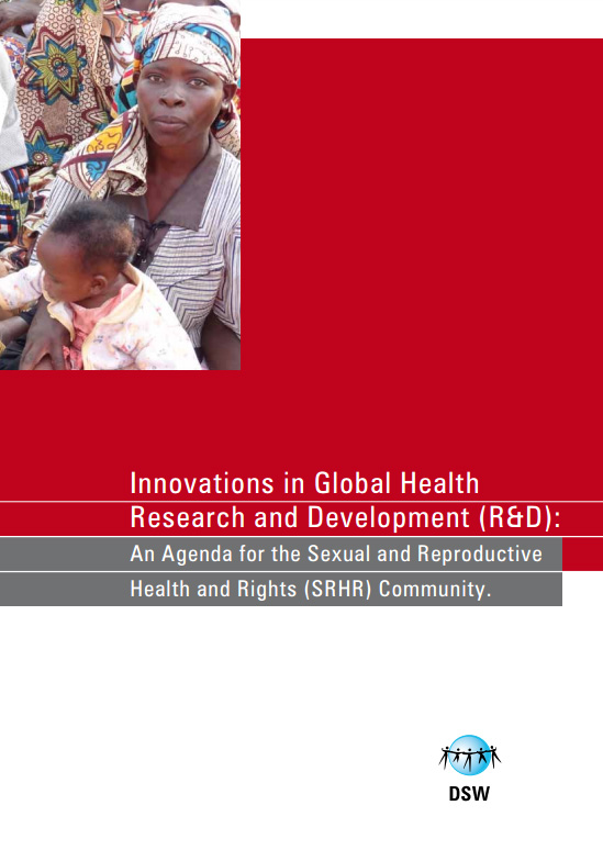 innovations in global health