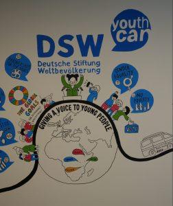 DSW in Brussels