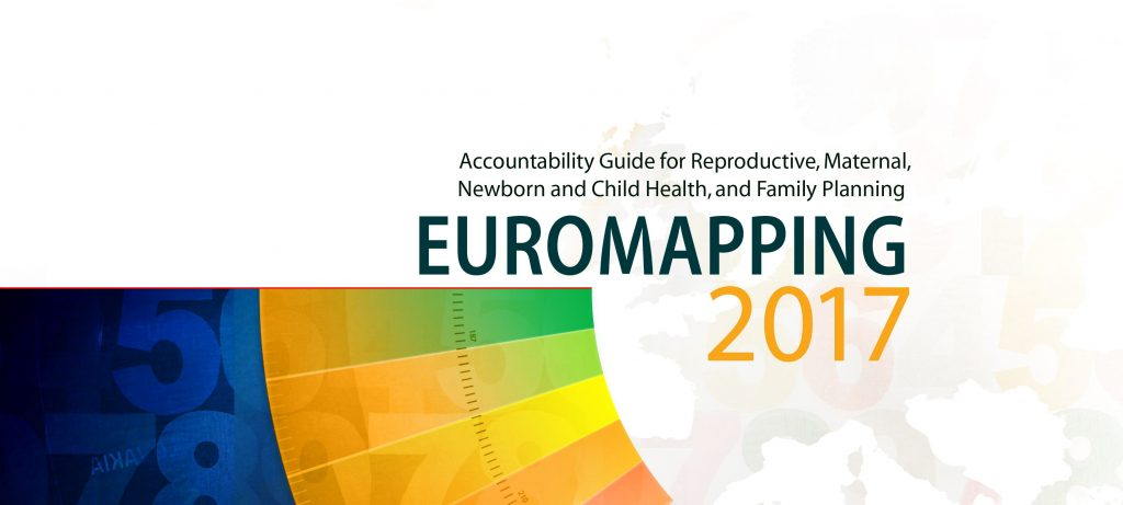Euromapping
