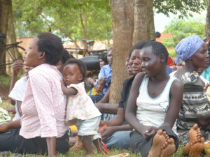 Mother's Day – How DSW Uganda has honoured, and rejoiced in maternal bonds and the power of mothers