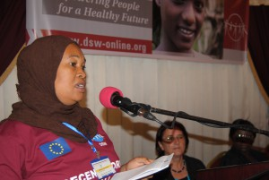 'Lessons Learned' Forum – Working Together for Decent Work in East Africa
