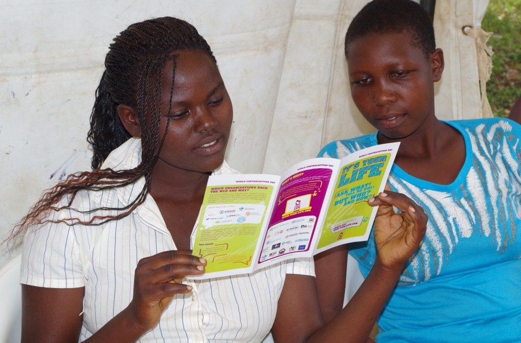 World Contraception Day 2014 + GeNext Uganda – Day 6