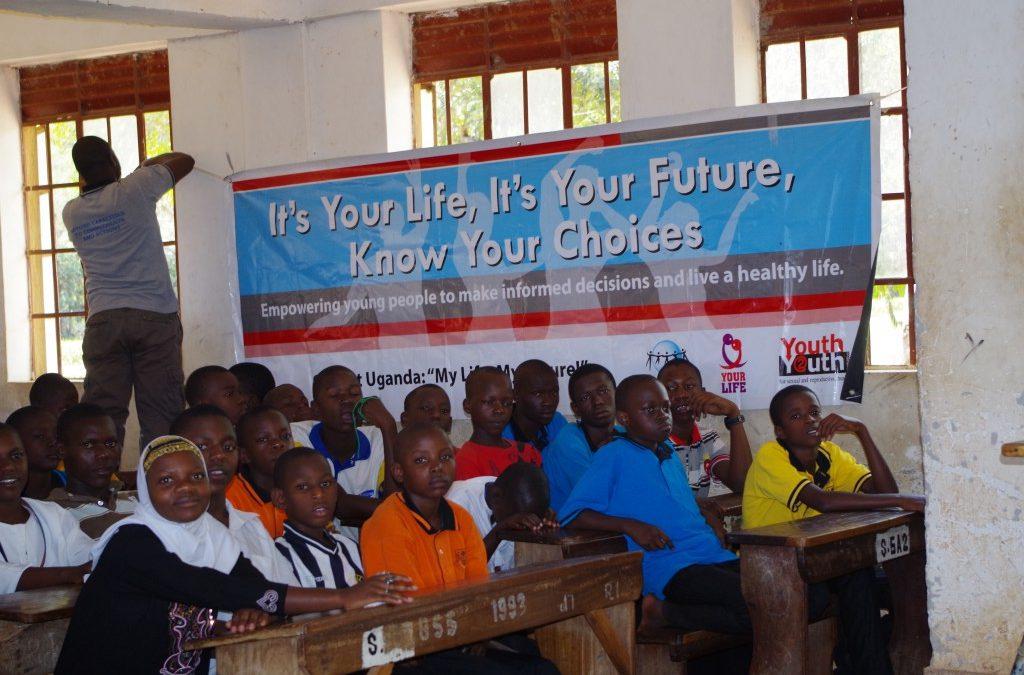 World Contraception Day 2014 + GeNext Uganda – Day 4