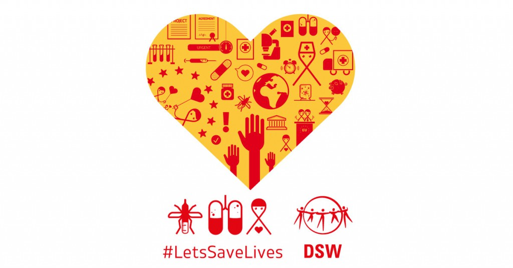 #LetsSaveLives Tweetchat – Saving lives with global health R&D