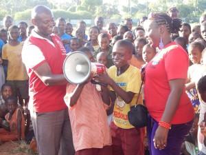 SRHR communication still a challenge along Kenya Coast