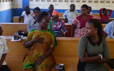 Health Workers in Many Kenyan Clinics Brave Community Health Care Alone