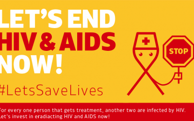 World AIDS Day: An end to AIDS, if we work hard enough