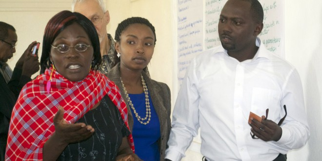 Faith to Action: Bringing SRHR and faith-based organisations together to empower young people