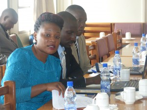CSOs ask Parliament to increase health Budget