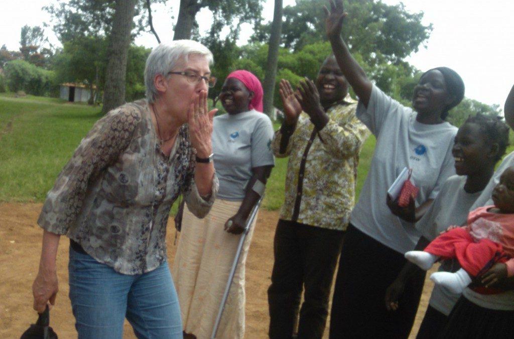 A Visit to Rural Women Groups in Eastern Uganda