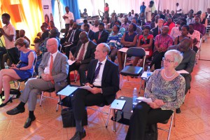 DSW Uganda hosts Rutgers Offices in Uganda; renews commitment to improve sexual and reproductive health and rights in the region
