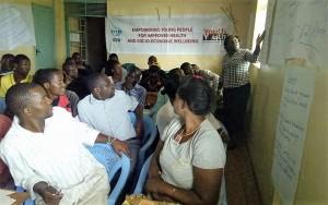 Kenya: DSW trains youth on entrepreneurship