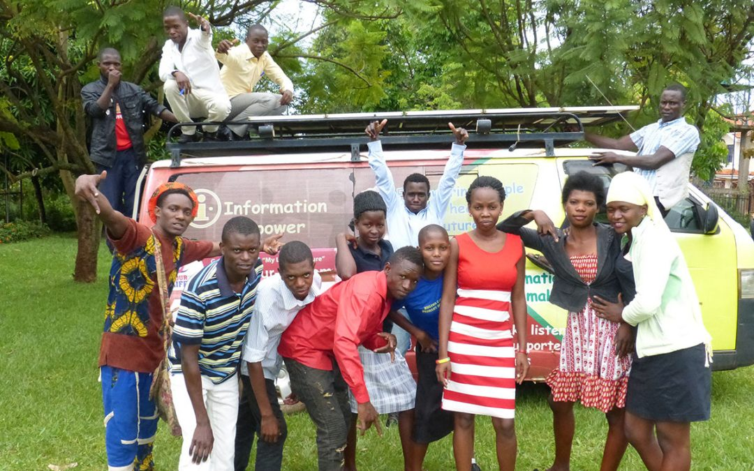 A look at…DSW Uganda!