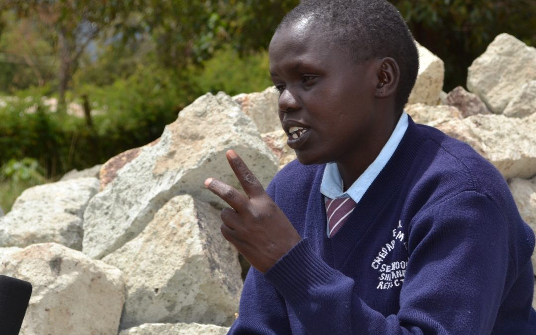 Kenya: West Pokot County invests in family planning