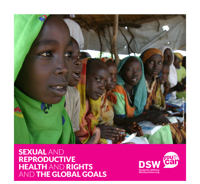 Sexual and reproductive health and rights and the SDGs