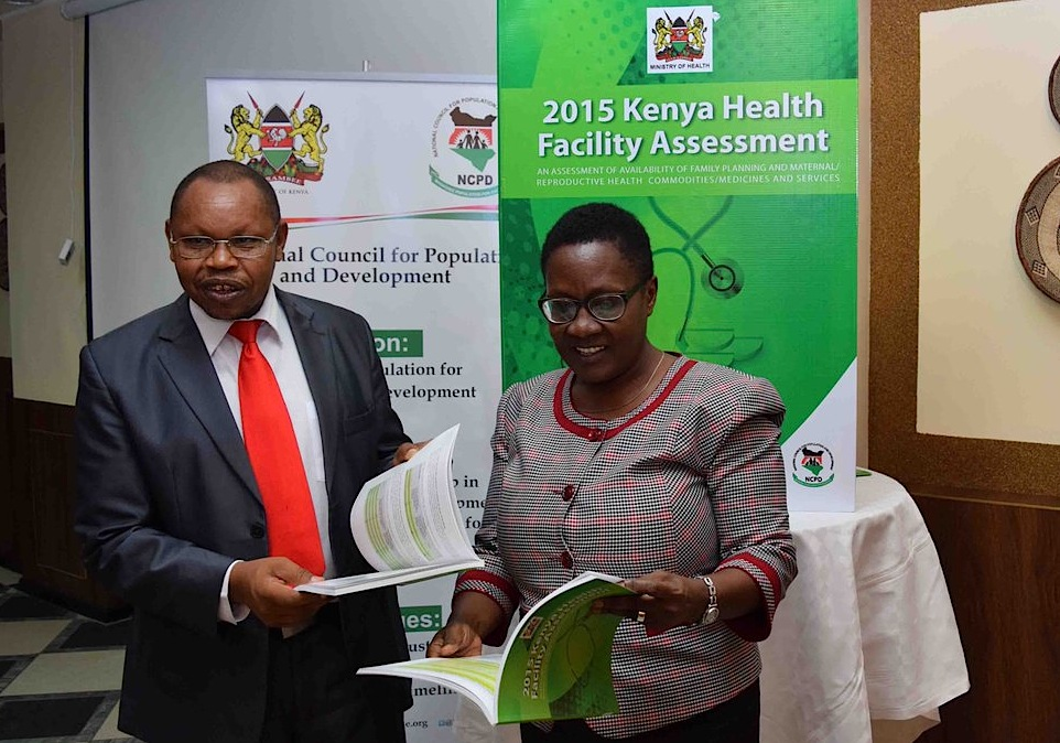 Taking Stock: Family Planning access in Kenya faces challenges