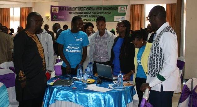 Kenya: Residents of Nakuru County set to benefit from better family planning services