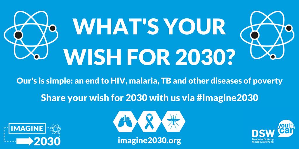 Imagine2030 wishes