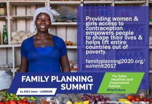 Family Planning: between catastrophe, catchpenny policies and consolidated commitments