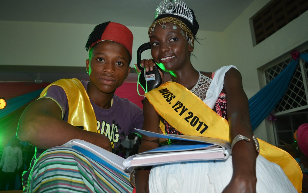 Kenya: Mr and Miss Y2Y, coast, crowned as 581 young people access reproductive health services