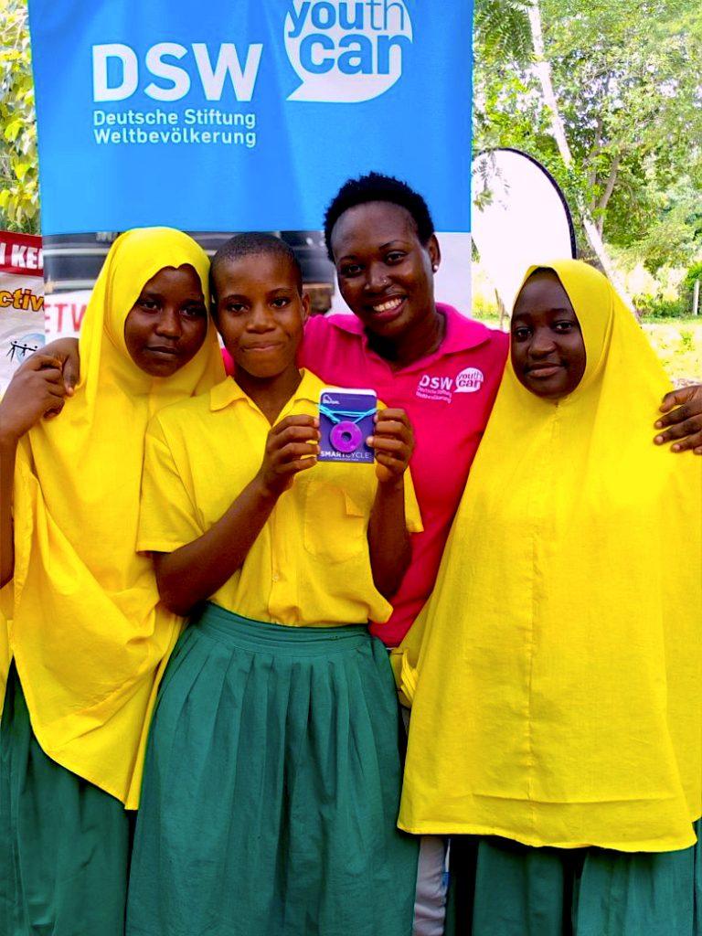 Menstrual Hygiene Day 2018
