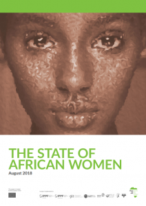 State of African Women Report 2018 FULL