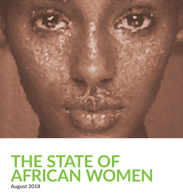 Fifteen years after the Maputo Protocol: Ground-breaking report provides pan-African review of women's rights