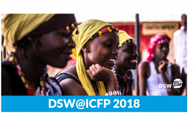 DSW is at ICFP 2018! Check out our daily highlights.