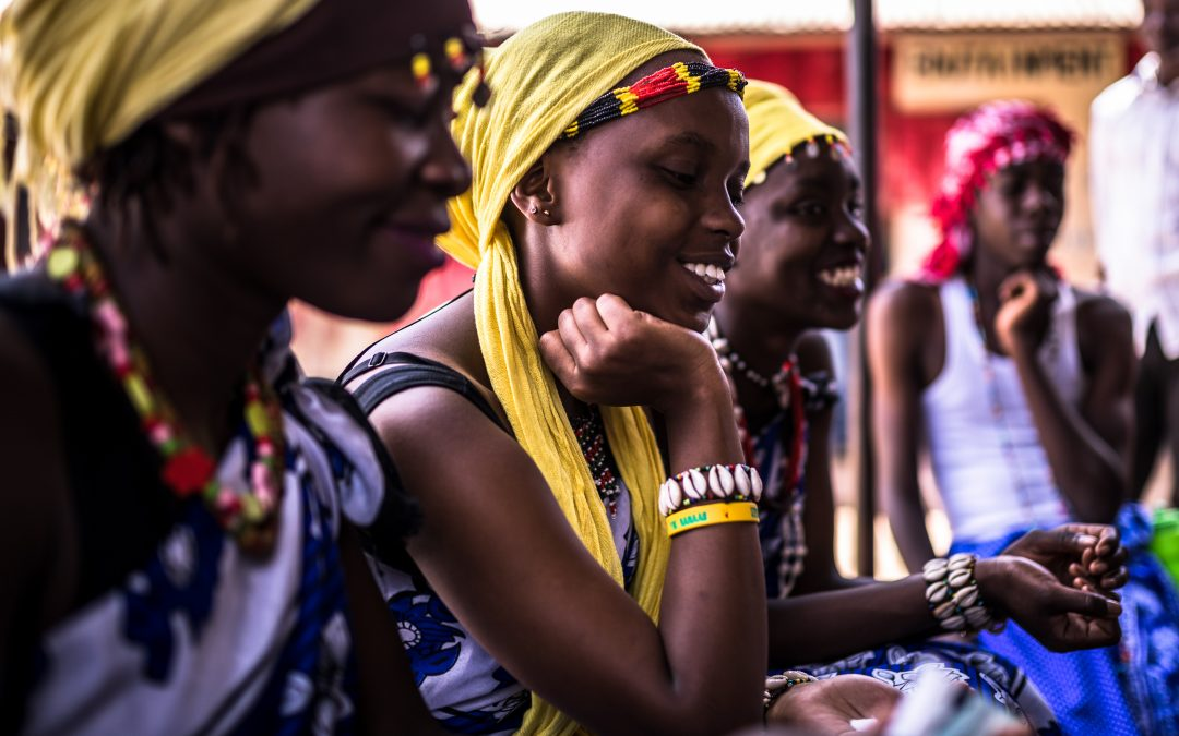 Investing in Africa's Youth: How the EU can better support adolescent SRHR
