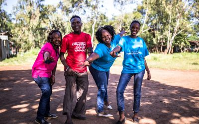How we will support voluntary family planning in the new year