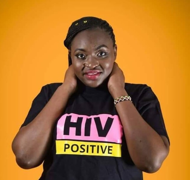 'I Am Greater Than HIV'. An Interview with Doreen Moraa