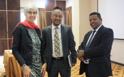Youth empowerment in Ethiopia – DSW launches Voice for Choice
