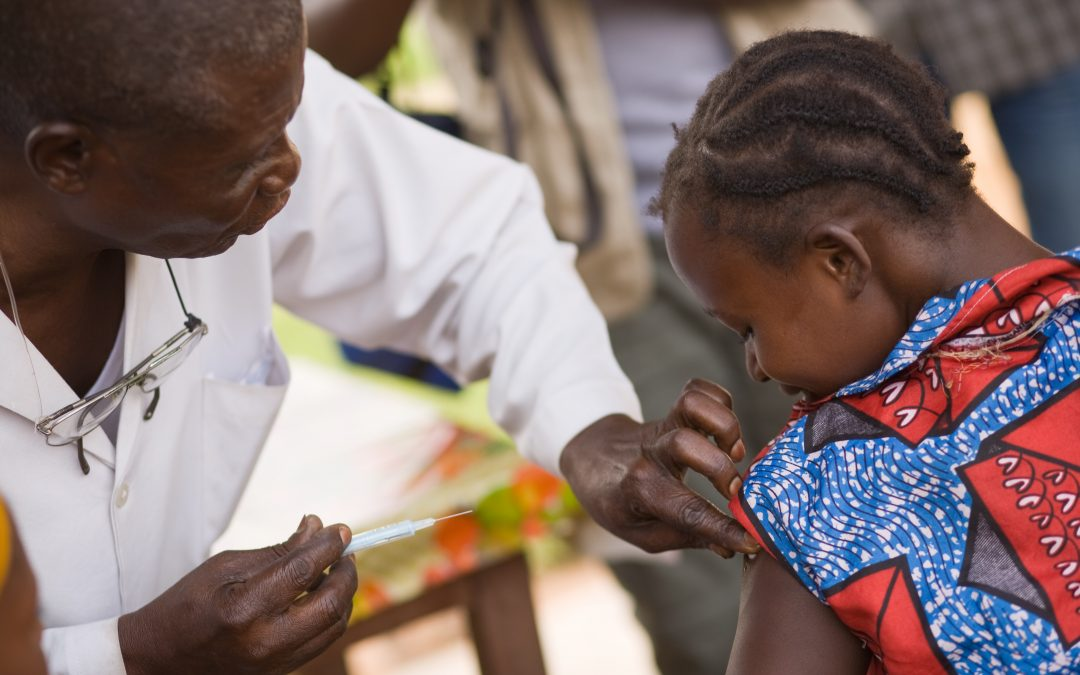 A Record $4 Billion Invested in R&D for Neglected Diseases.