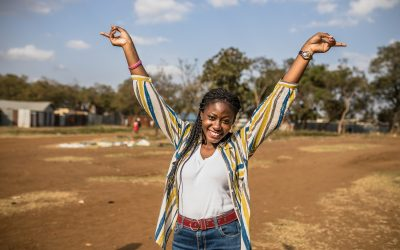 Success! Sudan Moves to Criminalise FGM