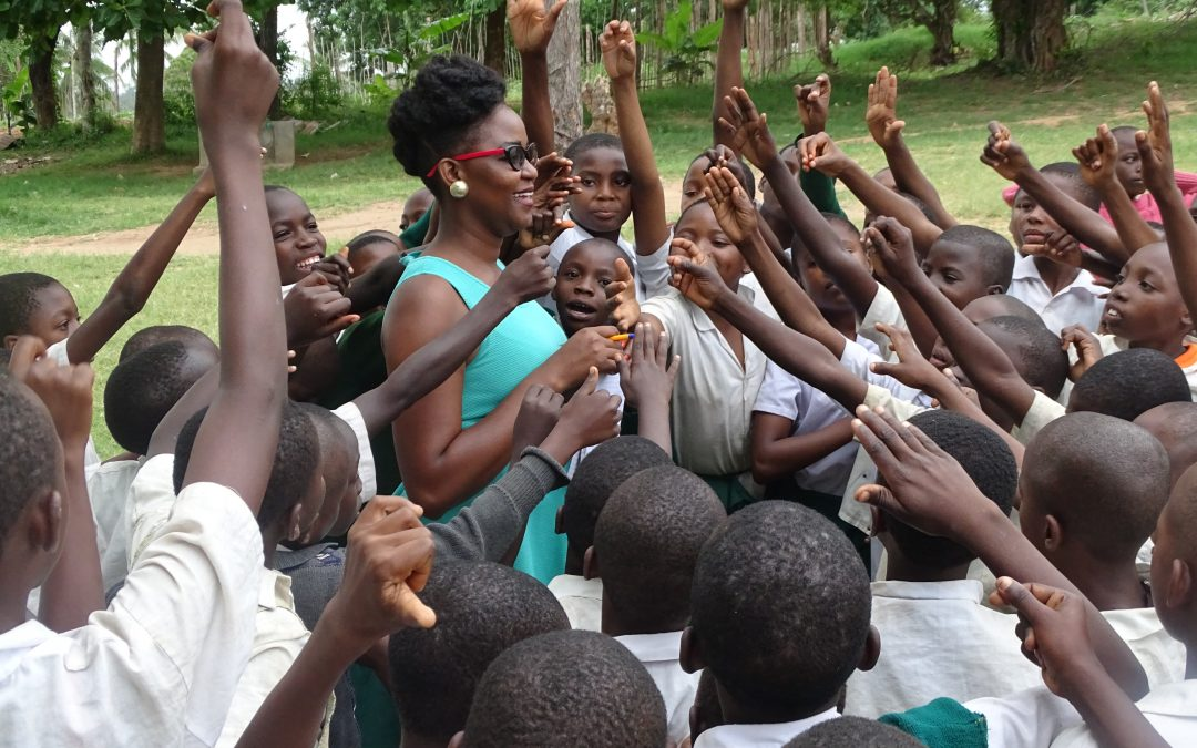 Kenya: Community action for sexual and reproductive health and rights of young adolescents
