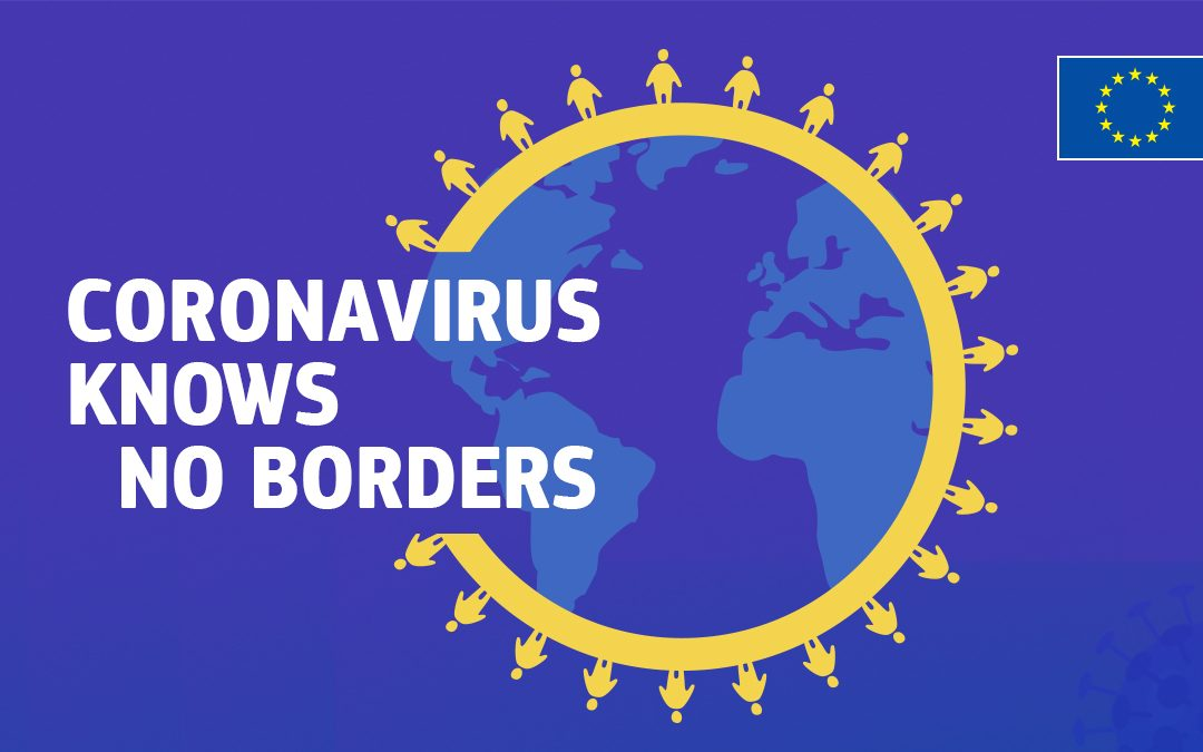 Saving lives and strengthening health systems – what does the EU's COVID-19 response mean?