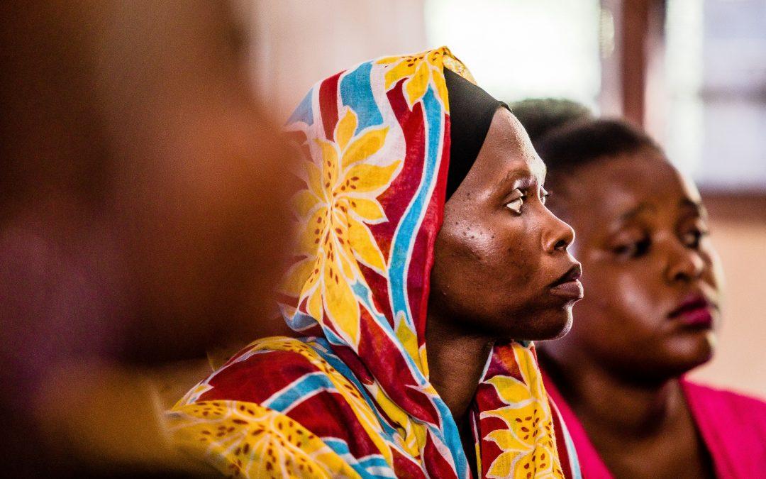 New Spotlight Initiative Programme Works to End GVAW Across Africa