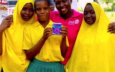 Kenya: More needs to be done to secure the right of girls and women to manage their menstruation adequately