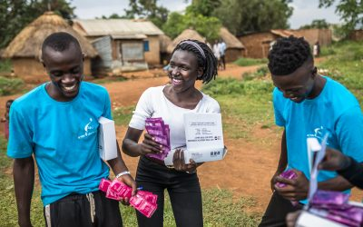 Advocating for Increased Budget Allocation for Family Planning in Uganda