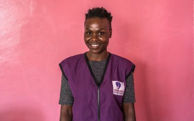 On COVID-19 – An Interview with Valerie Kwena, Advocate for Women's Rights in Kibera