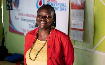 On COVID-19 – An Interview with Everlyne Bowa, Maternal Health Champion in Kibera