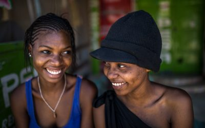 Meeting the Need for Sexual and Reproductive Health