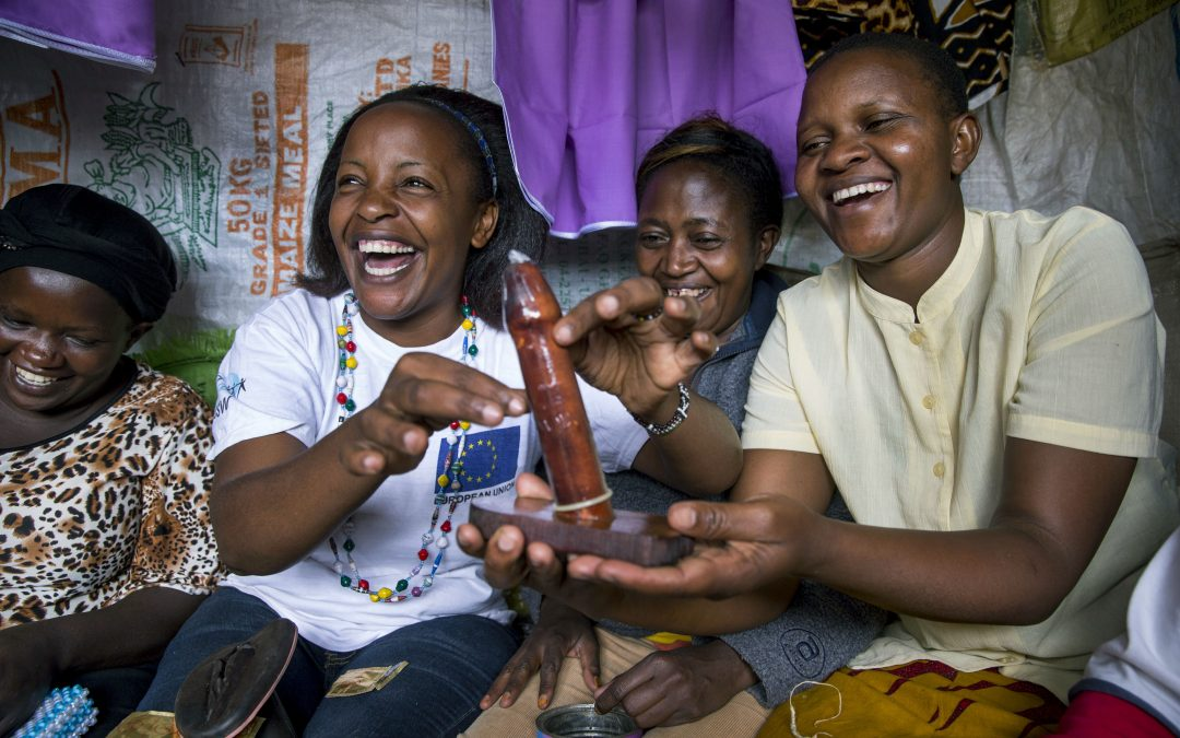 Busting 5 Myths about Contraception for World Contraception Day