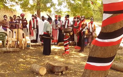 Case Study: Mijikenda Kaya Elders Association of Kenya