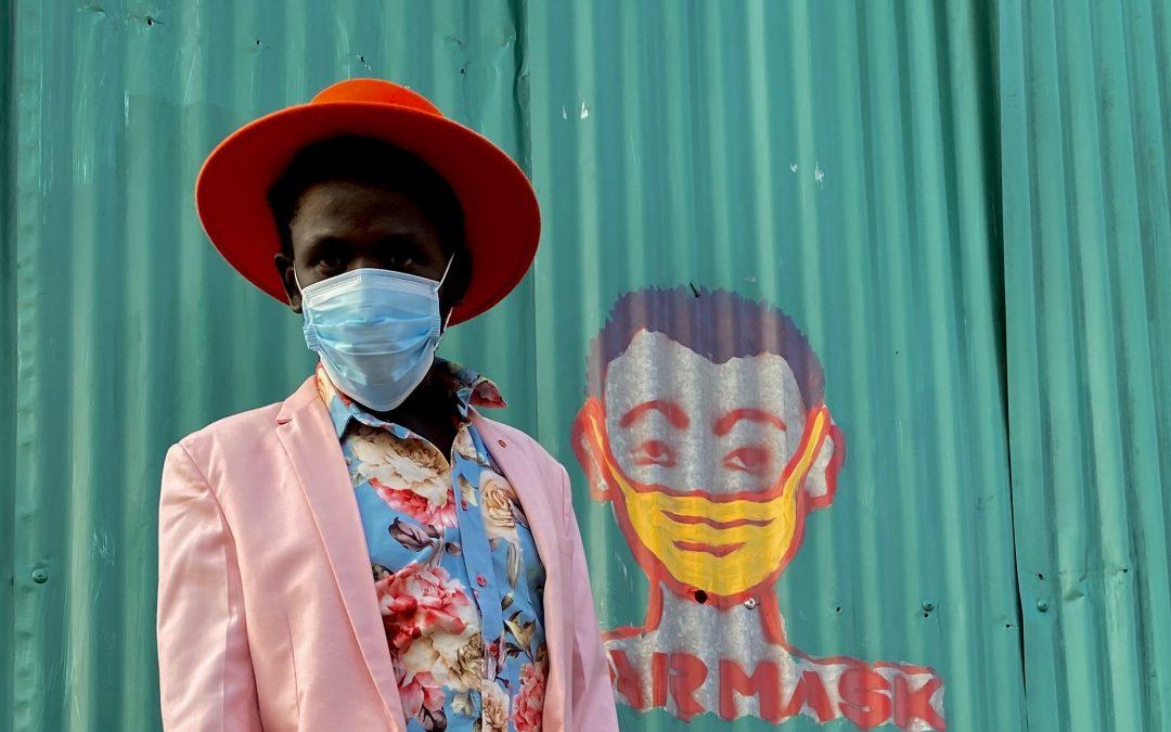 Risto za Namba Nane   A series of short-stories on the impact of COVID-19 on Kibera