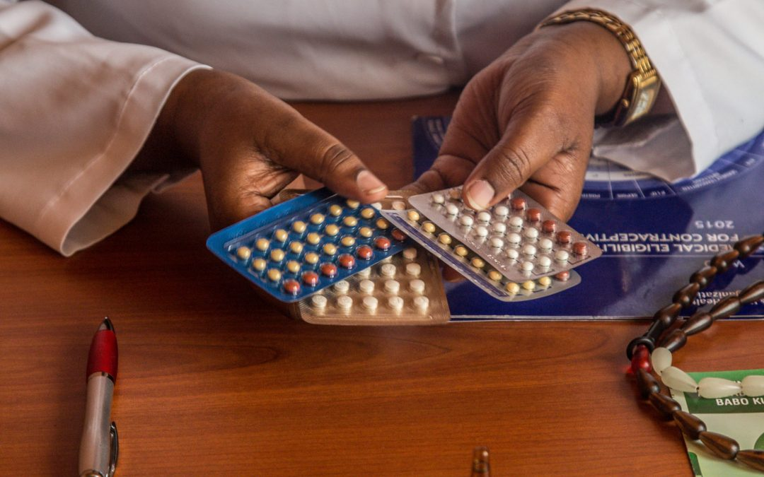 Lifting of Mexico City policy good for reproductive healthcare in Kenya