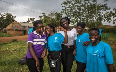 Case Study: The Western Uganda Faith-Based Organisations Network