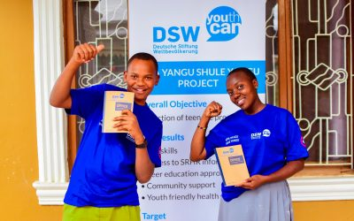 INVESTING IN QUALITY HEALTH FOR HIGH RETURNS ON EDUCATION