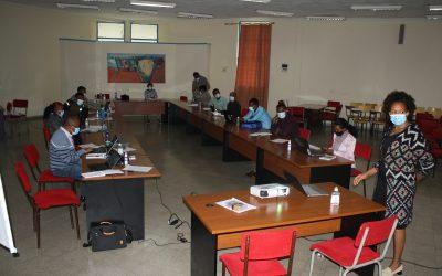 SAfA's project convenes inception workshop in Ethiopia