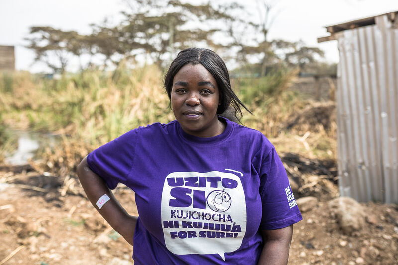 Young people leading the fight for access to contraceptive care